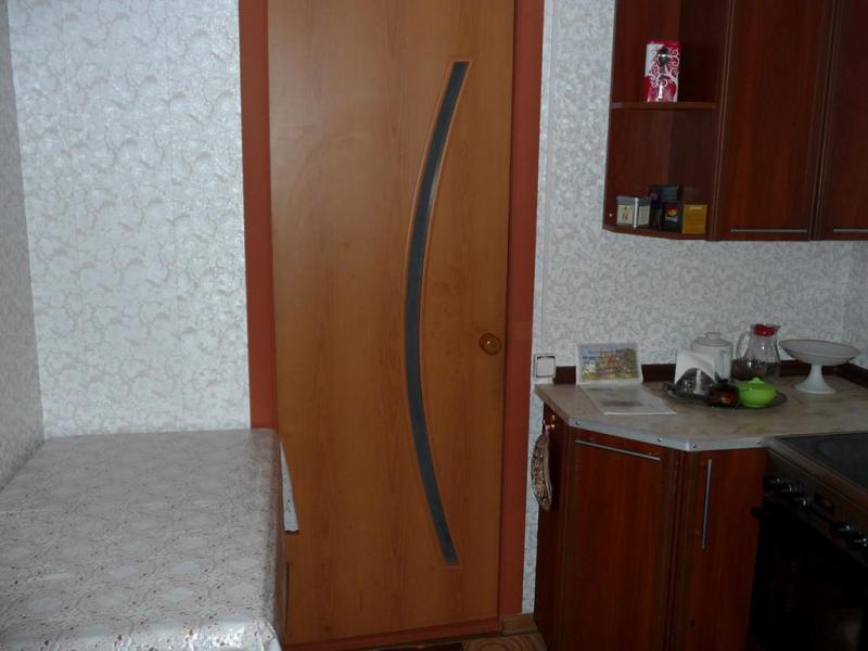 Коттедж с одной спальней